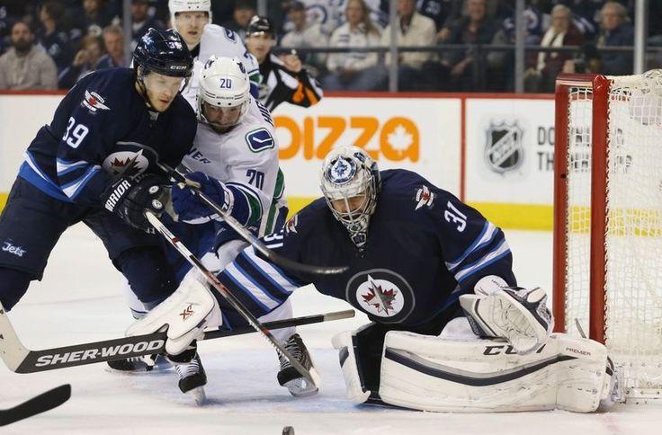 Winnipeg Jets G Ondrej Pavelec Being Showcased for NHL Trade Deadline