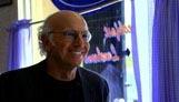 Larry David (Seinfeld, Curb Your Enthusiasm) drinks herbal #tea http://comediansincarsgettingcoffee.com/