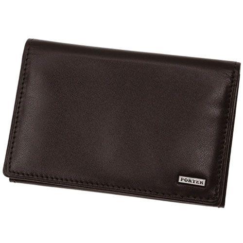 PORTER SHEEN   CARD CASE   吉田カバン   YOSHIDA & CO., LTD.