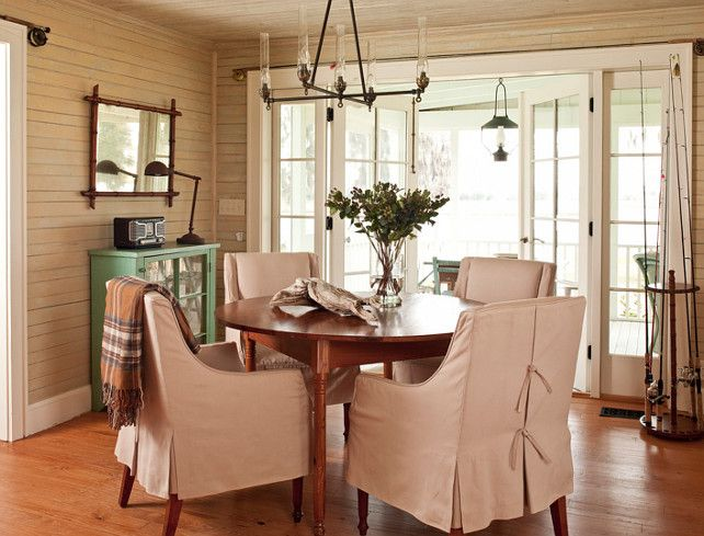 casual dining room dining room cottage style pinterest