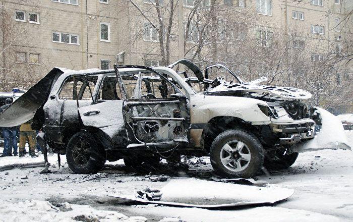 Murdered Lugansk Commander Contributed to Republic's Achievements - LPR Head