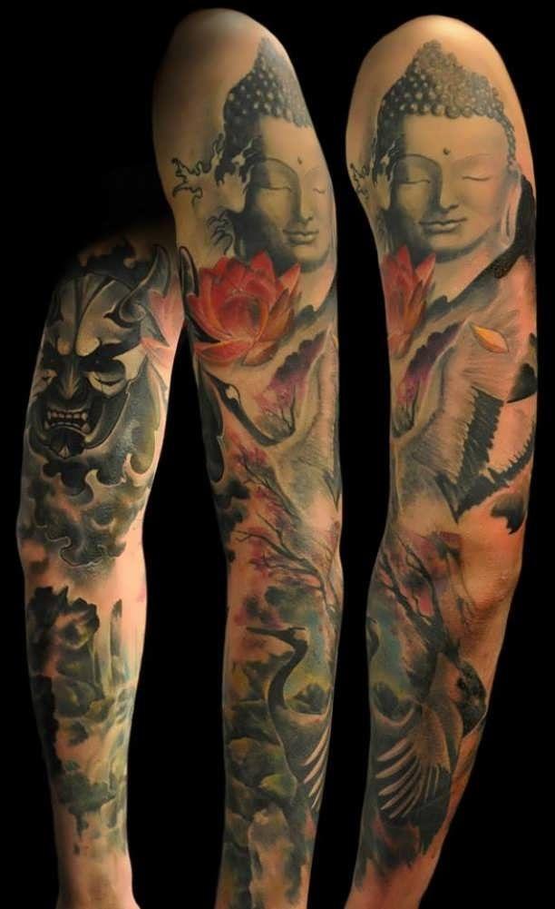 17 Best Buddha Quotes Tattoo On Pinterest: 17 Best Ideas About Buda Tattoo 2017 On Pinterest