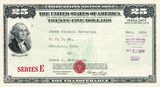 Series E savings bonds quickly became the world's most popular investment, purchased by tens of millions of households and used to finance the war effort.  The savings bond program made it easy for the middle and lower class to afford bonds.