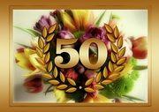 Verjaardag 50 jaar gedichten Abraham verjaardag gedicht voor de jarige die 50 jaar oud geworden is, vijftigste verjaardag Abraham
