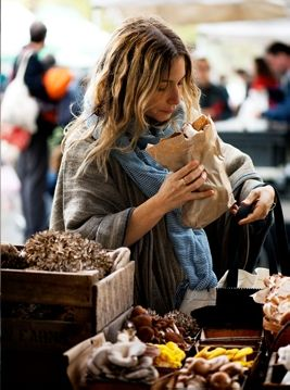 market: Brown Dresses, Food Aesthetics, Food Style, The Market, Food Marketing, Cosies Autumn, Farmers Marketing, Dots, Farmers' Market
