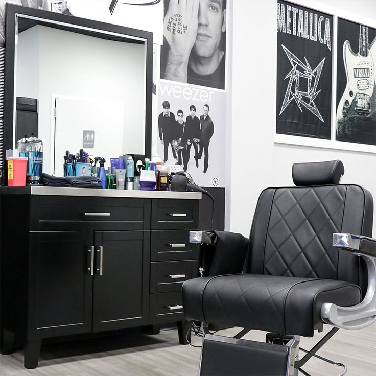 7 Manscaping Survival Tools Barber Shop Interior Modern Barber Shop Barber Shop