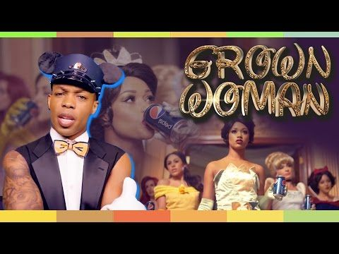 Grown Woman by Todrick Hall - YouTube love all todricks videos