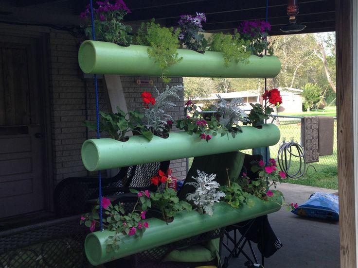 tubos e canos horta pvc