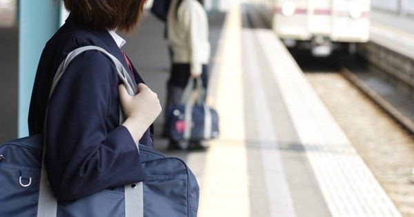 手つなぎ自殺した女子中学生が、大人たちに突きつけたメッセージ   citrus(シトラス)