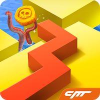 Dancing Line 2.0.3 MOD APK Unlimited Money  arcade games