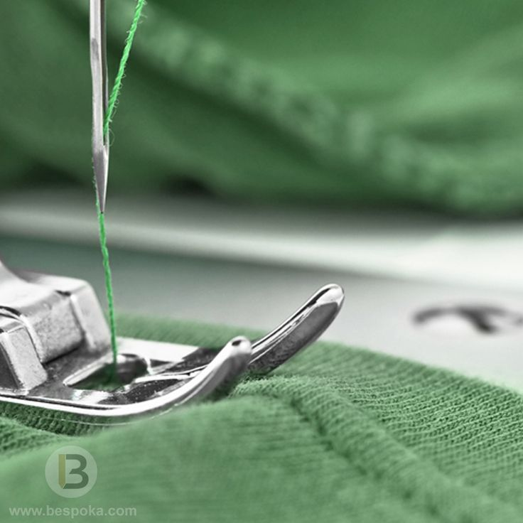 At Bespoka, every process is hand-made to ensure the highest quality result is achieved by our professional tailors.
