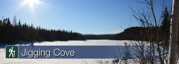 Parks Canada - Cape Breton Highlands National Park - Jigging Cove