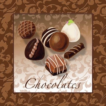 Chocolates (Jennifer Huber)