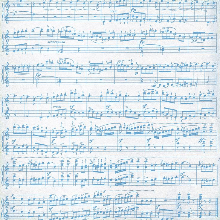 185 Best Images About Sheet Music On Pinterest: 17 Best Images About Paper & Backgrounds