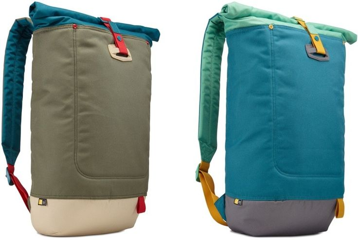 MacRumors Giveaway: Win a Larimer Rolltop Backpack from Case Logic