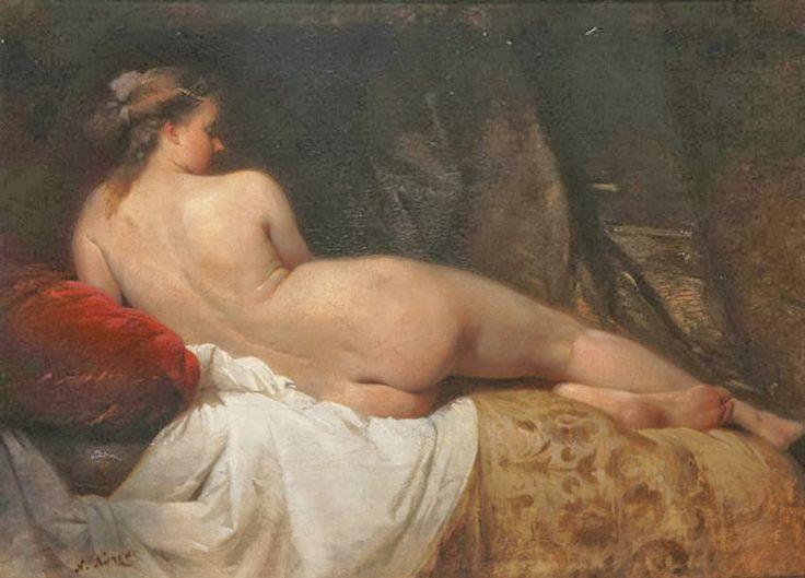 Γυμνό (1867-1870)