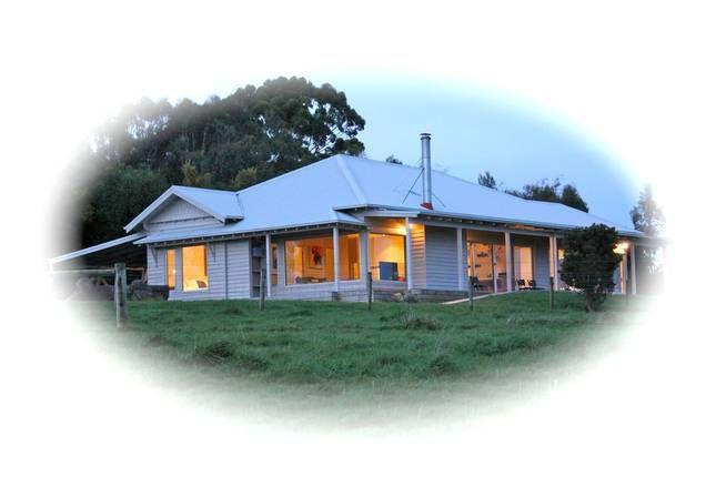 PELANGI HOUSE @ IMPIANA | Apollo Bay, VIC | Accommodation