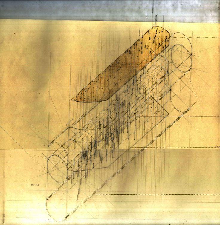 Handrailintervention- Architectural Device    Matthew Turner