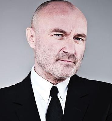 Phil CollinsPhil Collins' son Simon Collins arrested in England on suspicion of supplying, possessing drugs: report   The younger Collins, 37, was questioned by the Wiltshire Police and then released on bail. He is the lead singer/drummer for the band Sound of Contact.