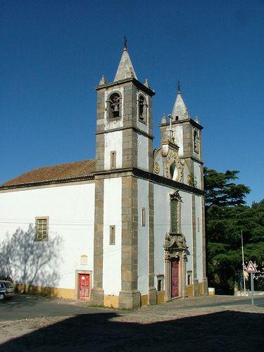 Portalegre - Igreja do Bonfim   Ao fim de 16 anos de governo do Bispado portalegrense, D. Diogo Correia, 4º prelado da Diocese, foi habitar uma quinta perto da cidade de Portalegre, que por isso passou a chamar-se Quinta do Bispo.