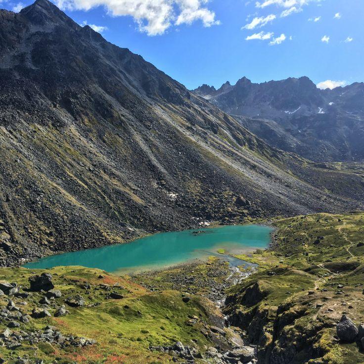 Reed Lakes Trail – Hatcher Pass – Palmer, AK – ExploringAlaska