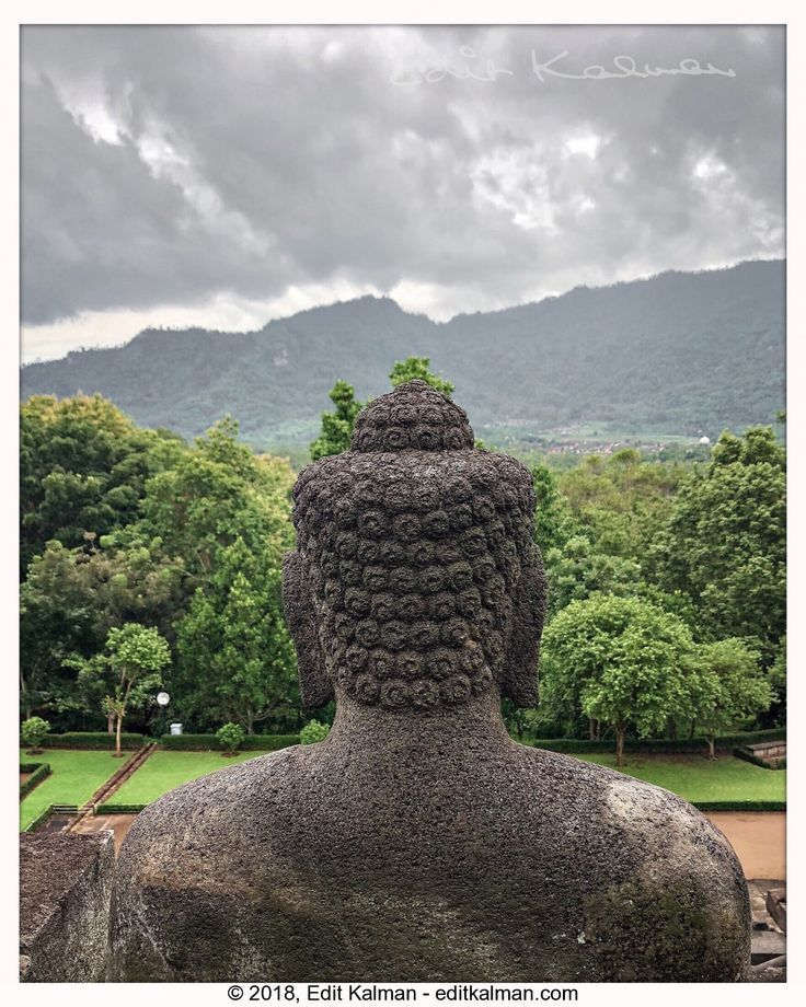 The Path of the Buddha #Ancient, #Asia, #Borobudur, #Buddha, #Buddhism, #Buddhist, #Heritage, #Holy, #Indonesia, #Jogja, #Pilgrimage, #Sculpture, #Statue, #Temple, #Tourism, #Travel, #Yogyakarta - https://goo.gl/tTLzy6