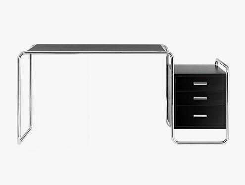 marcel breuer desk table thonet s 285
