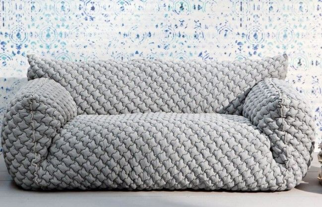 Gervasoni NUVOLA 10 Sofa