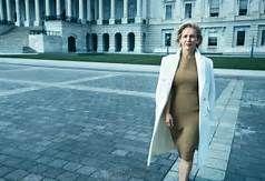 Kirsten Gillibrand, US Senator