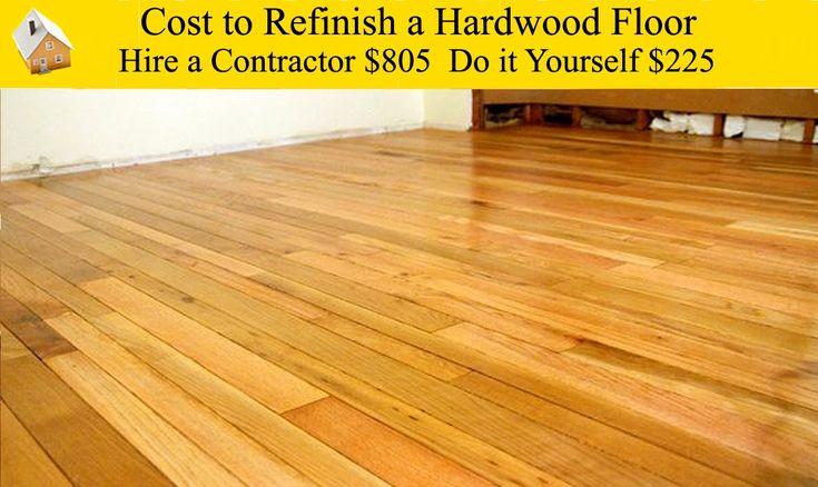 best 25 hardwood floor refinishing cost ideas on pinterest floor care diy hardwood floor and. Black Bedroom Furniture Sets. Home Design Ideas