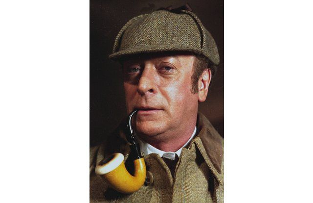 41. Michael Caine = Maurice Micklewhite
