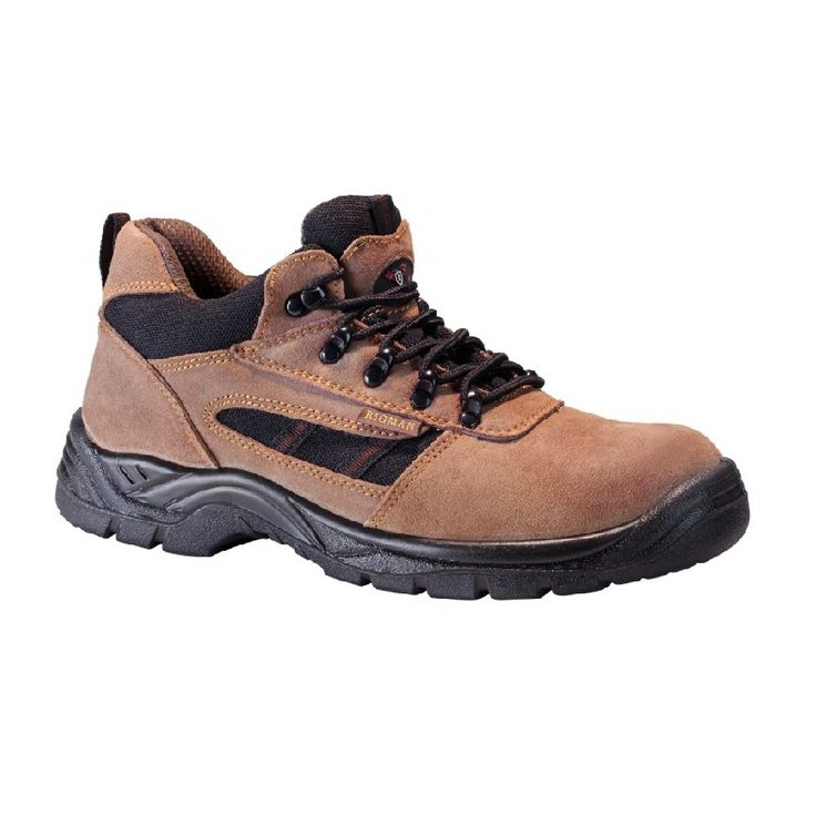Rigman senator brown safety shoes safety shoes shoes