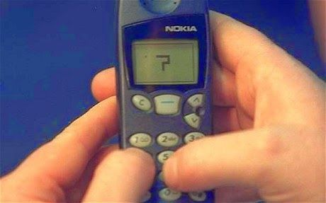 Tech Time: All time classic Nokia Snake