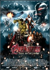 Watching the Avengers 2015 Full Movie * Director : Joss Whedon * Writers : Joss Whedon, Stan Lee (based on the Marvel comics by) * Stars : Robert Downey Jr., Chris Evans, Mark Ruffalo * Release : 1 May 2015 (USA) * Genre : Action | Adventure | Sci-Fi * Runtime : 141 min
