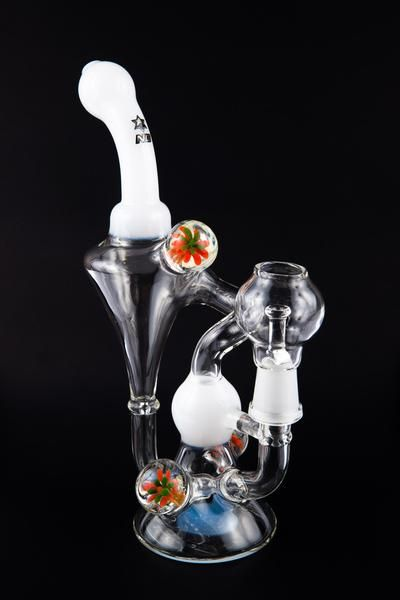 NG Flower Recycler