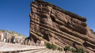 Red Rocks Amphitheatre: 5 Things to See & Do | Colorado.com
