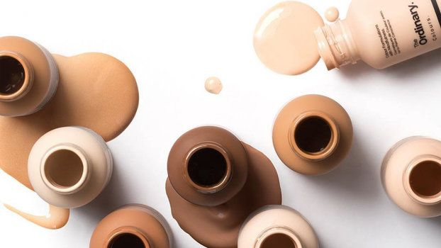 The Ordinary is back with another amazing foundation.