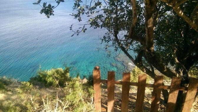 Akamas peninsula, Cyprus