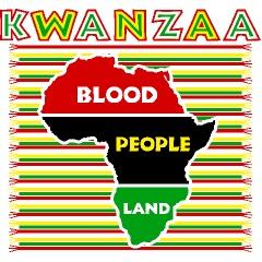 Happy Kwanza