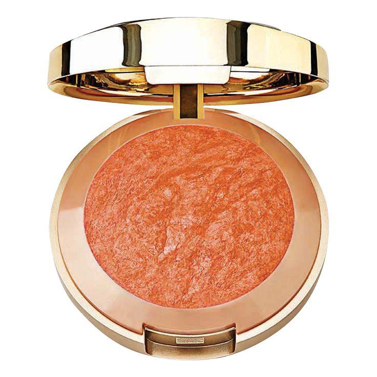 Milani Baked Blush - Rose D'Oro 0.12 oz