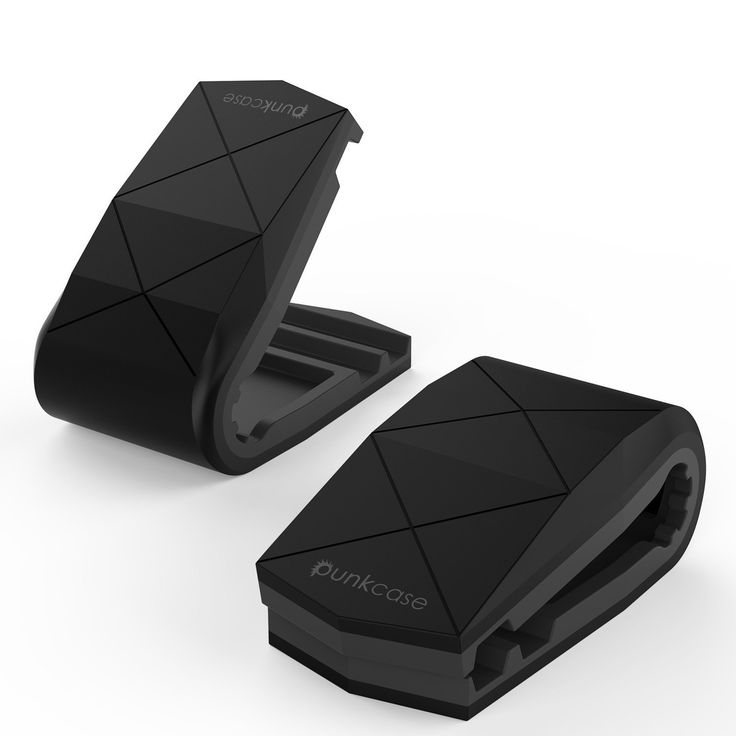 PUNKCASE Viper Car Phone Holder, Universal Dashboard Mount for all Smartphones, Low Profile & Sleek Design, One Hand Operation, Secure Hold even in Hot Temperatures      ★ PUNKCASE VIPER CAR PHONE HOLDER: Low profile & sleek dashboard mount for all smartphones with or without case. VIPER'S powerful clamp will keep you phone securely in place even if it is not centered.