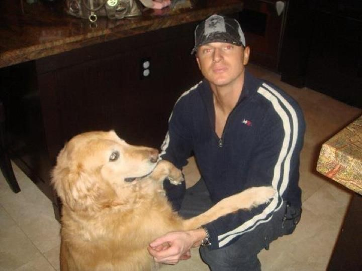 Zak and a dog - Zak Bagans Photo (25093024) - Fanpop