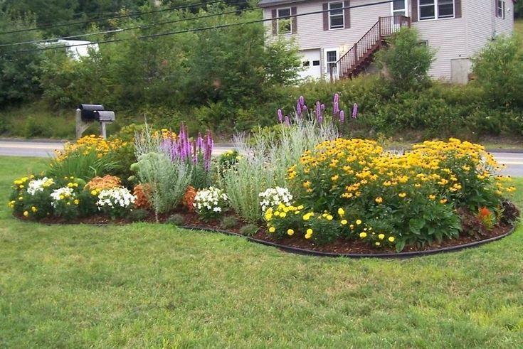Pin By Debbie Oberloh On Gardening Beautiful Gardens Perennial Garden Backyard Landscaping