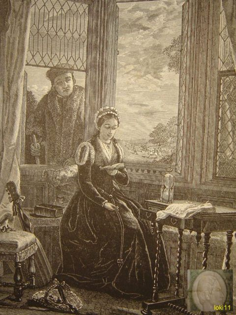 Woman Jane Gray – the monarch with the shortest reign in British historical past