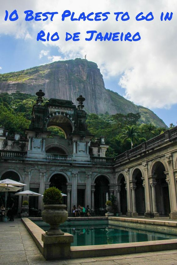Home to carnival, culture and Christ the redeemer; Rio de Janeiro is one of the top travel destinations in Brazil. With so much to explore, including Tijuca rainforest, amazing architecture, Santa Teresa, favelas, the Christ statue, Sugarloaf mountain, Copacabana beach and more, there's countless things to do in Rio. Find out why there's more to Rio than just beaches, with our guide to the best spots and hidden gems of this beautiful city.