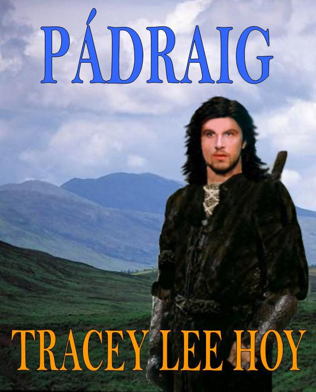 Ciarán Gruffydd sends idle son, Pádraig to kin in Scotland to learn some responsibility from notorious Laird William Fraser however Pádraig, mistaken for a Macarthur is beaten and left for dead but is rescued and healed by fey Eilís MacDonnell. Pádraig uncovers the imposter but it may be the end to an old feud as Eilís teaches him more about life and magic than any Laird could.