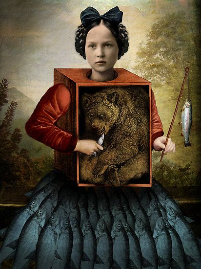 After the Hunt by Catrin Welz-Stein. Series: In My Dreams.