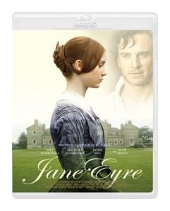 Jane Eyre@『ジェーン・エア』Blu-ray 写真