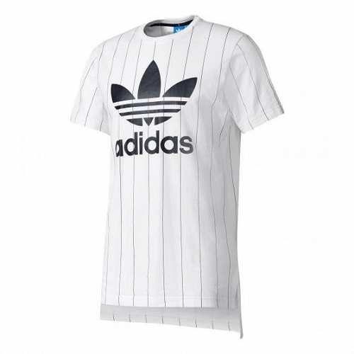 Prezzi e Sconti: #Adidas original tko pinstripes tee  ad Euro 39.95 in #Adidas originals #Uomo t shirt