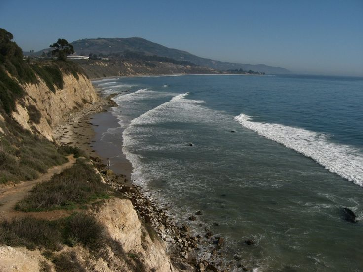 9 of Santa Barbara County's Best Coastal Hikes